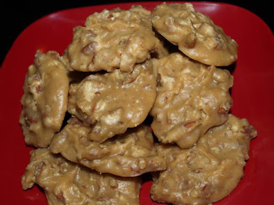 PRALINES - A NEW ORLEANS FAVORITE CANDY