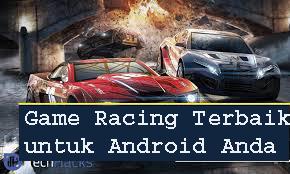 Game Racing Terbaik untuk Android Anda 1
