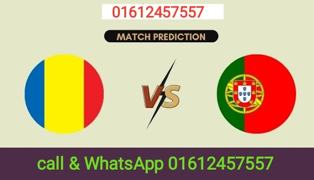 ROM vs POR Match Prediction Who Will Win Today European Championship, 2021 Group B Match 15 September 22nd 2021