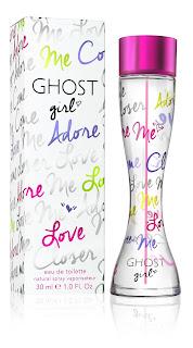 Preview: Ghost - neue Düfte im dm  Girl - www.annitschkasblog.de