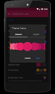 Textra SMS Pro APK v42404