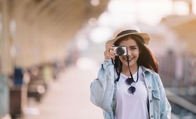 Rekomendasi Aksesori yang Perlu Dibawa saat Travelling