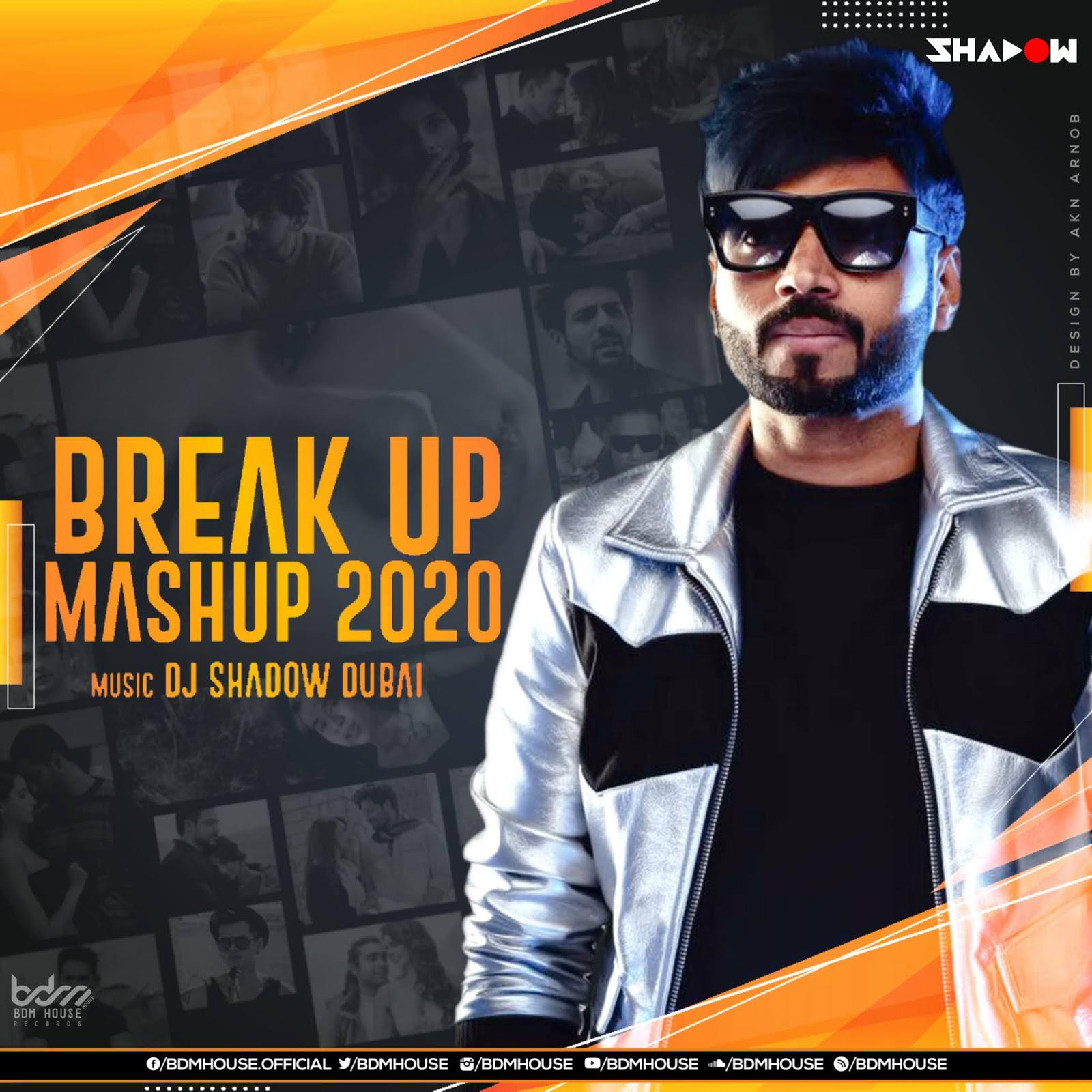 Breakup Mashup 2020 - DJ Shadow Dubai