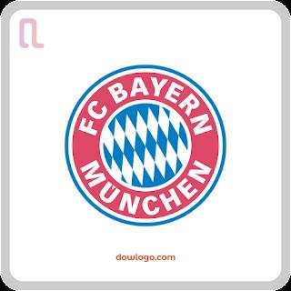 Logo Bayern Munchen Format CDR, PNG
