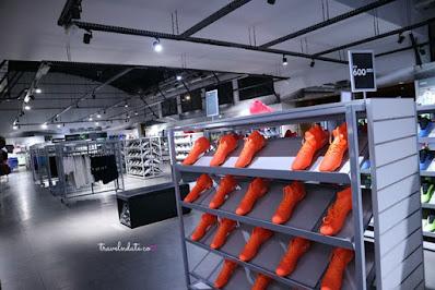 alamat adidas store