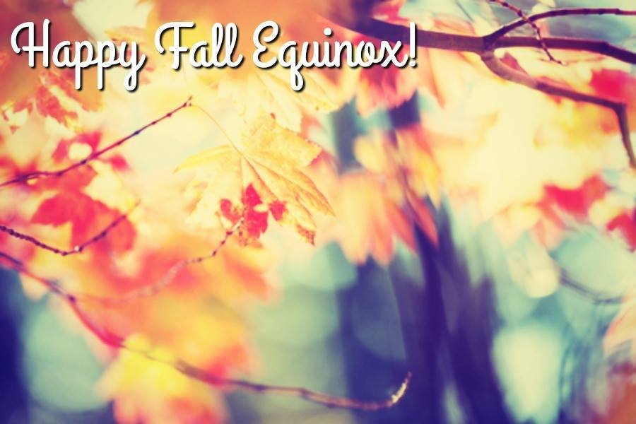 Fall Equinox Wishes