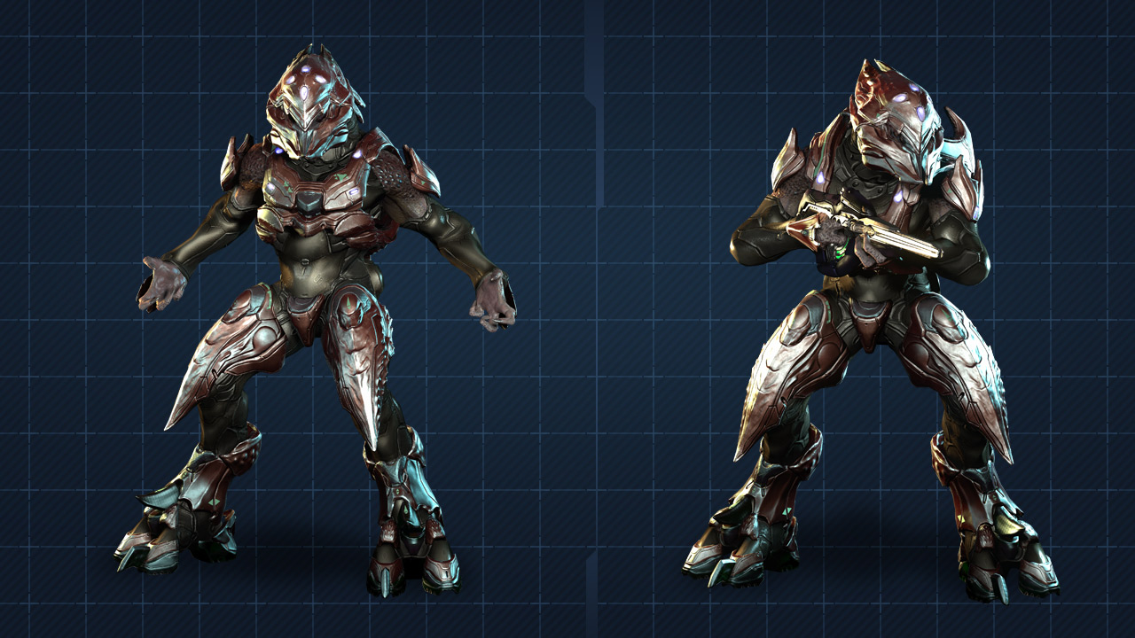 Halo 4 News: New Halo 4 Renders