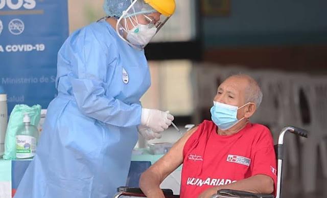 Vacuna Pensión 65
