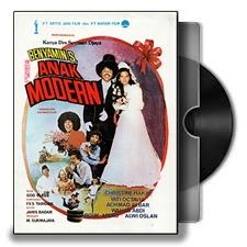 Si Doel Anak Modern (1976)