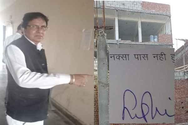 advocate-ln-parashar-accused-corruption-in-matiamahal-building