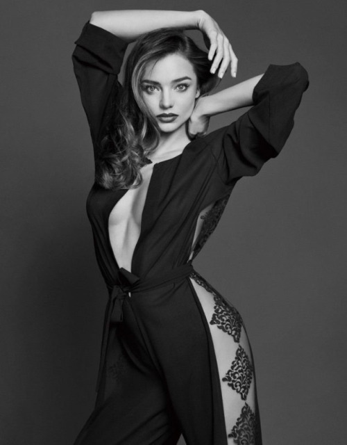 Miranda Kerr Latest Photoshoot