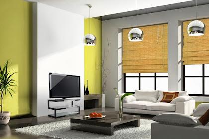 75 Ide Desain Interior Rumah Minimalis Modern Terbaru 2020