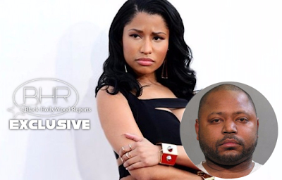 Brother Of Nicki Minaj (Jelani Maraj) Will Be Going To Trial For Rape Charges !!