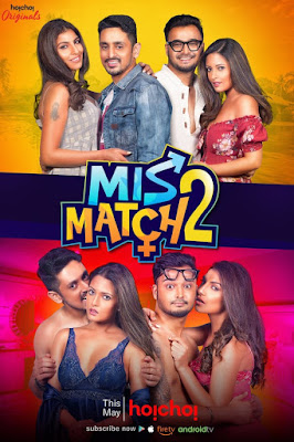 Mismatch Season 02 Hindi All Episode WEB Series 720p HDRip x264