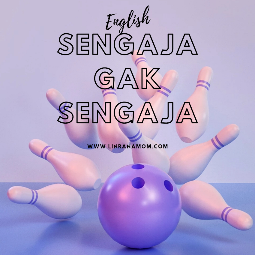 NgeEnglish: Sengaja Gak Sengaja - You and I or You and me