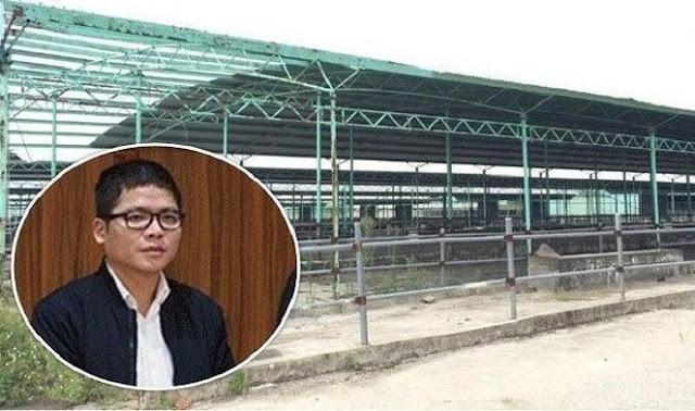 Con trai ông Trần Bắc Hà: được cha nâng đỡ và truyền thông báo chí ca tụng thành doanh nhân trẻ thành đạt đến khi bị truy nã quốc tế