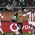 ΑΕΚ - Ολυμπιακός 1-0 (57')