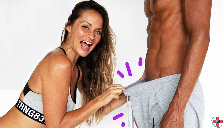 Things You Should Know About Your Husband's Penis