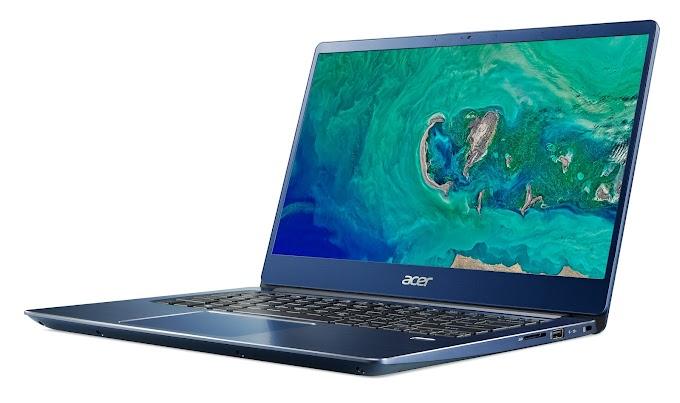 Review Acer Swift 3 AMD Ryzen 5 3500U, Performa tinggi dengan tampilan elegan untuk pekerja dan profesional user