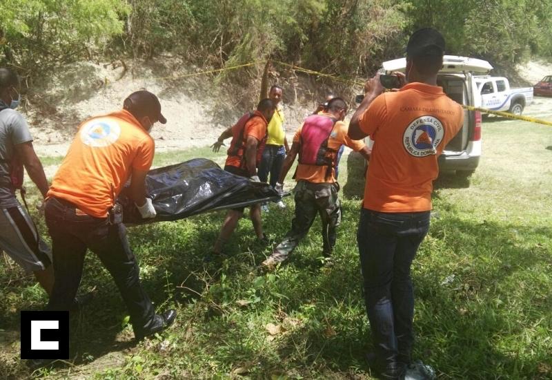 Muere hombre de 92 años tras caer borracho a un río en Elías Piña