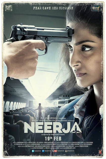 Sonam Kapoor's NEERJA