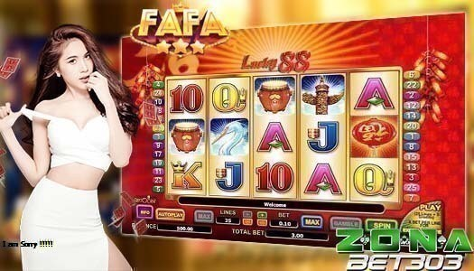 Agen Joker123 Slot Online Uang Asli Terbaru Versi Aplikasi