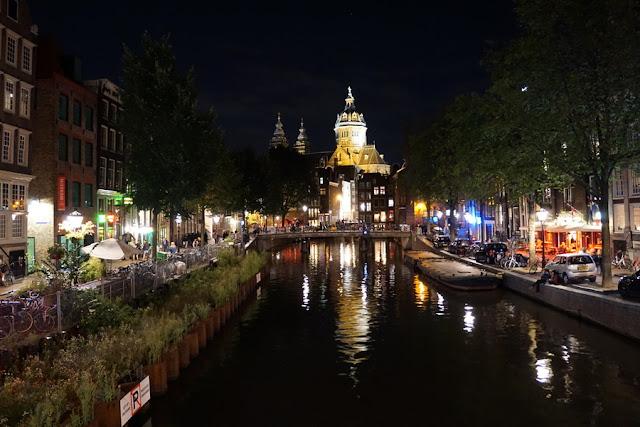 Amsterdam, Holanda