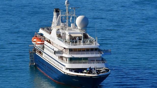 Τα μέτρα για τις ακτοπλοϊκές συνδέσεις και τον θαλάσσιο τουρισμό
