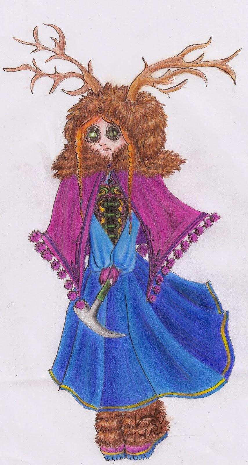 Le Papimonde D'une Ostrogothe Hétéroclite : La Reine Des