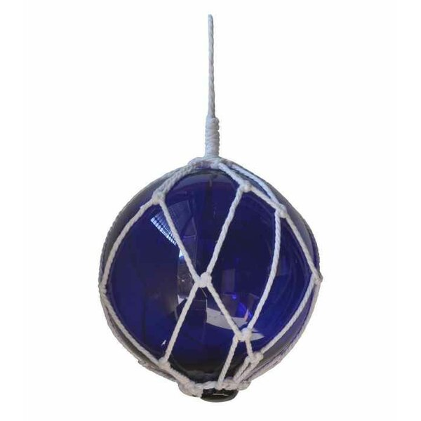 Japanese Glass Ball Fishing Float Wall Decor