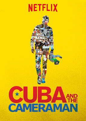 Cuba y el Camarógrafo (2017) | DVDRip Latino HD GDrive 1 Link