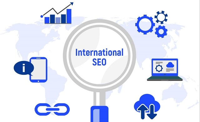 international seo mobile search engine optimization global retail