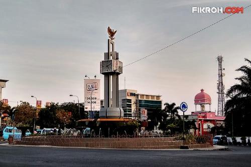 Salatiga Dinobatkan Sebagai Kota Paling Toleran se-Indonesia