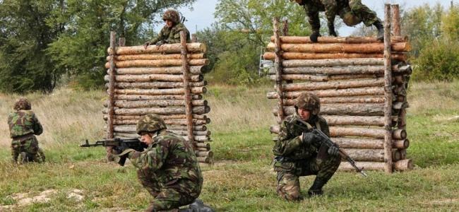 Резервісти десантники 79 бригади