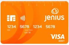 Cara mendapatkan m-card jenius terbaru