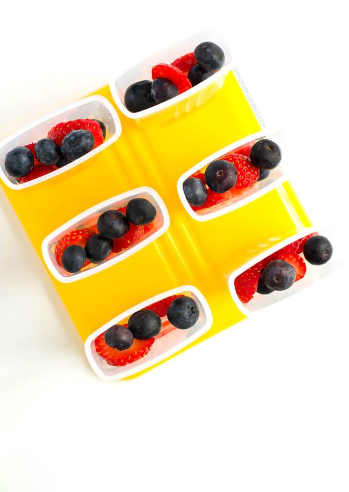 Fruit lollies | danceofstoves.com