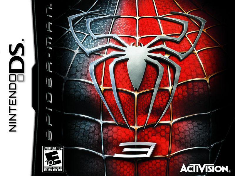 Download Spider-Man 3 Game PC Free