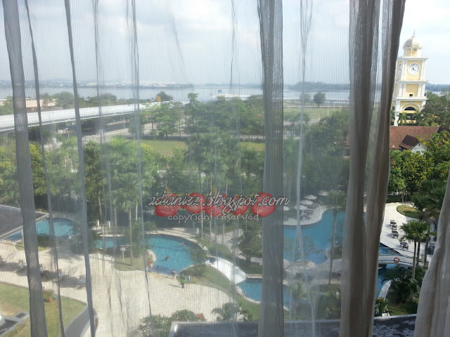 thistle hotels & resort JB