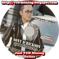 Sonny D'Rickson - Sakik Patah Bacinto (Full Album)