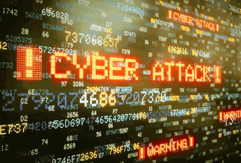 Cara Melindungi Komputer Dari Cyber Attack