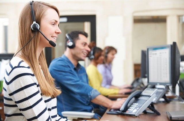 startup benefits call center outsourcing