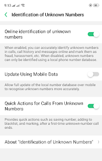 identifying-unknown-callers-realme