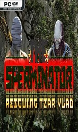 The Sperminator Rescuing Tzar Vlad pc free download - The Sperminator Rescuing Tzar Vlad-PLAZA