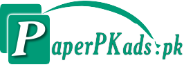 PaperPk jobs in Pakistan 2019 in Newspaper ads Daily. Latest PaperPk Jobs