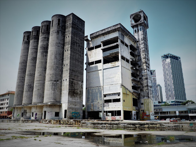 Lost Places Malaysia