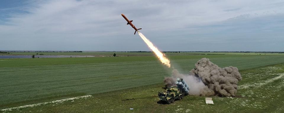 Ракетна програма України: неприйнятний збиток для агресора