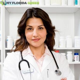 Medical Marijuana Doctor