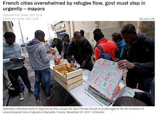 Οι πρόσφυγες ρωτούν πρώτα για το wi-fi