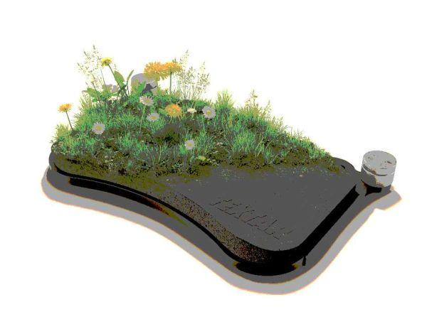 TMD Friction Green Brake Pad Environment