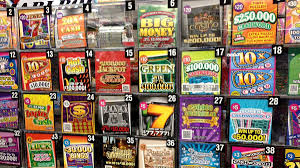 Gambling is a state sponsored addiction especially with state run lotteries